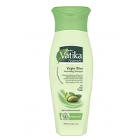 Vatika Virgin Olive Nourishing Shampoo 200mL