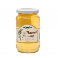 Mediteran acacia honey 500g
