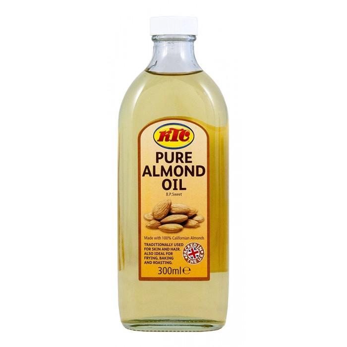 KTC almond oil 300ml