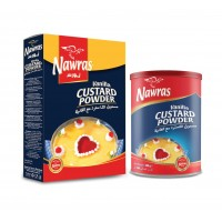 Nawras vanilla custard powder 300g