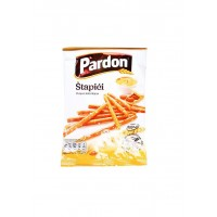Pardon salted sticks with peanut 120g