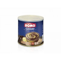 Domo custard powder Chocolate Banana 340g