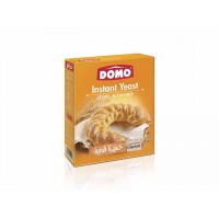 Domo instant yeast 3 sachets 30g