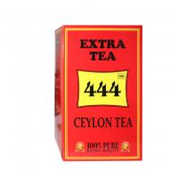 Extra tea 444 ceylon tea 400g