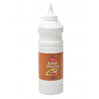 Crown kebab dressing 900g