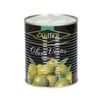 Cartier green olives 860g