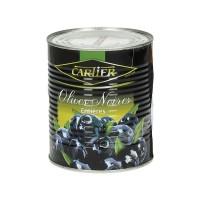 Cartier black olives 860g