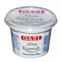 GAZI ALTIN KAYMAK 200G