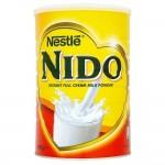 Nestle Nido Milk Powder 1,8 kg