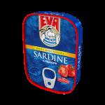 EVA sardines in tomato sauce 115g