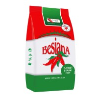 Besiana paprika powder hot 100g