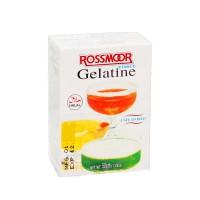 ROSSMOOR GELATINE POWDER  50G