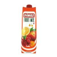 Dimes fruit mix juice 1L