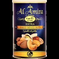 Al Amira mixed nuts extra 450g