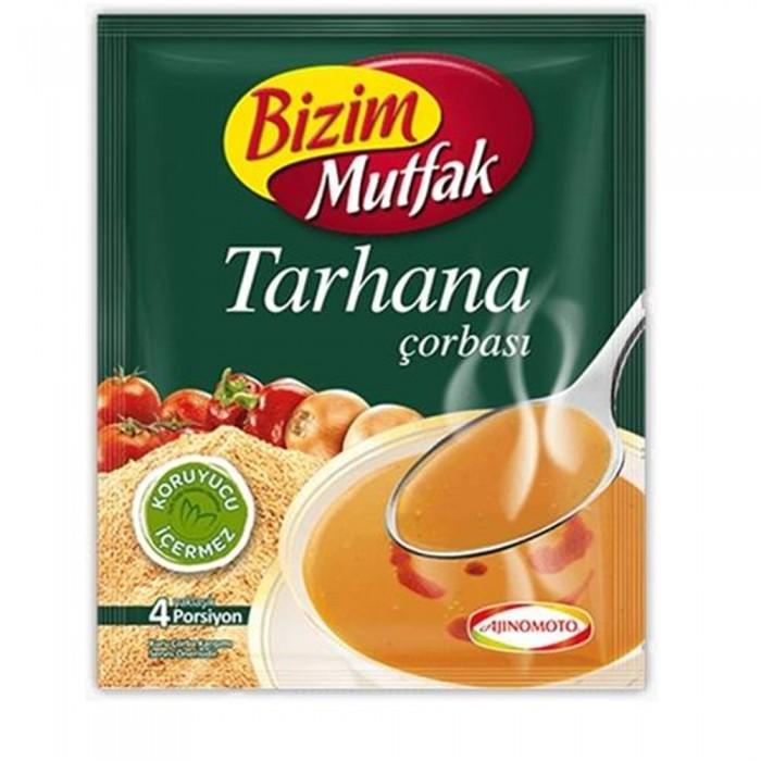 Ulker tarhana soup 65g
