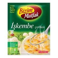 Ulker iskembe soup 65g