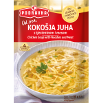 Podravka chicken soup with meat 60g