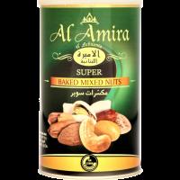 Al Amira mixed nuts super 450g