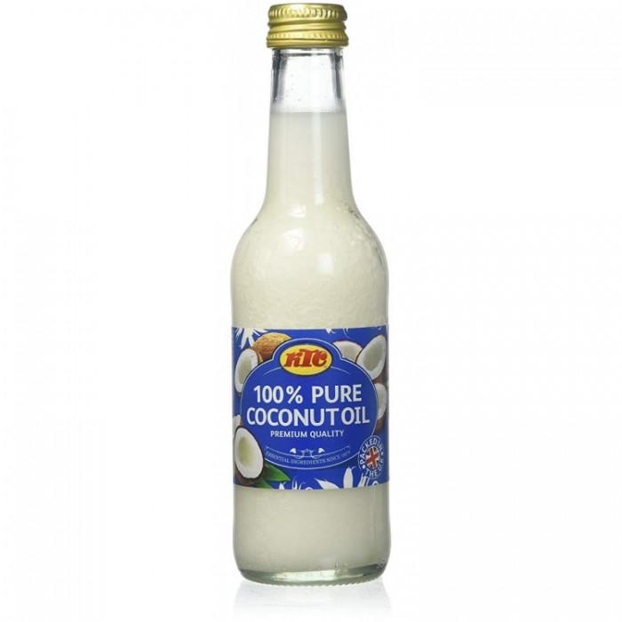 Coconut oil KTC 100% 250ml