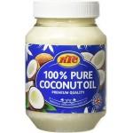 Coconut oil ktc 100% 500ml