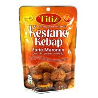 Titiz Chestnut Kebab 125g