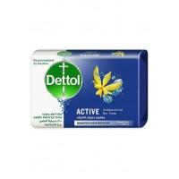 Dettol soap active 100g