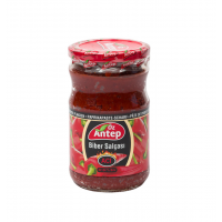 Oz Antep pepper paste hot 650g