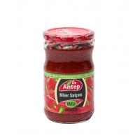 Oz Antep pepper paste mild 650g