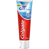 Colgate toothpaste fresh gel 75ml