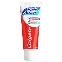 Colgate toothpaste triple action 75ml