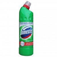 Domestos WC gel mountains green 750ml
