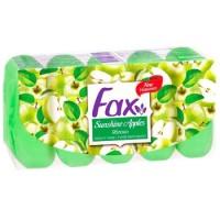 Fax Soap apple 5*70g