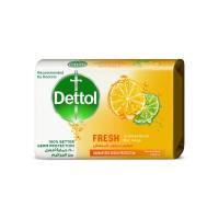 Dettol soap fresh 100g