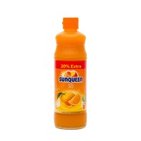 SUNQUEEN Orange Concentrated Drink 700ML