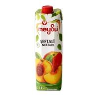 MEYSU Peach Nectar 1L