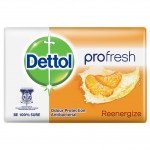 Dettol soap re-energize 100g