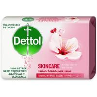 Dettol soap skincare 100g