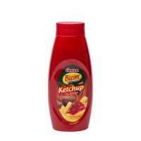 Ulker Bizim Ketchup Hot 750g