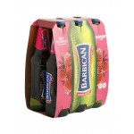 Barbican Raspberry Flavour Non Alcoholic 330ml x6