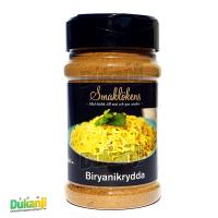 Biryani Spices 190g