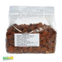 Almond smoked 500g
