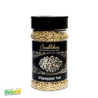 White pepper whole 180g