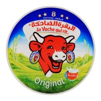 Laughing cow cheese 140g
