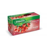 Dogadan Rosehip Tea 20 teabags