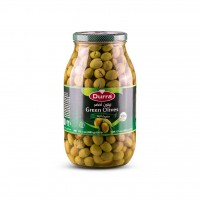 Durra Green Olives 2800g