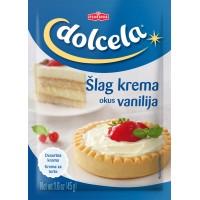 Dolcela Cream Vanilla 45g