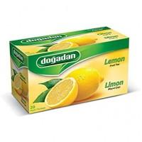 Dogadan Lemon Tea 20 teabags