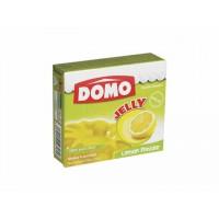 Domo Jelly Lemon Halal 85g