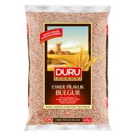 DURU Dark Coarse Bulgur 1KG