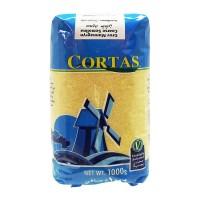 Cortas coarsely ground mane 1kg